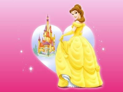 Lettre d'amour pour ma princesse 1