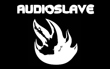 #7 Audioslave Wallpaper