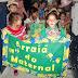 Escolas de Arara festejam o São João