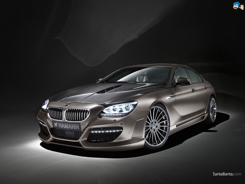 BMW M6 Coupe Wallpaper HD | wallpaper band