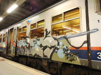 Namen - Antwerpen