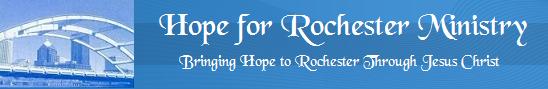 Hope For Rochester