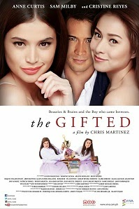 http://en.wikipedia.org/wiki/The_Gifted_%28film%29