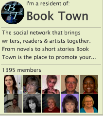Join Book Town