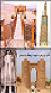 آثار تاریخی شکوهِ فرهنگ باستانی،اثرشیرین نظیری(در۳۱۲) صفحه