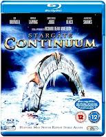Stargate Continuum 2008