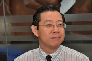 Penang Future Foundation Fund