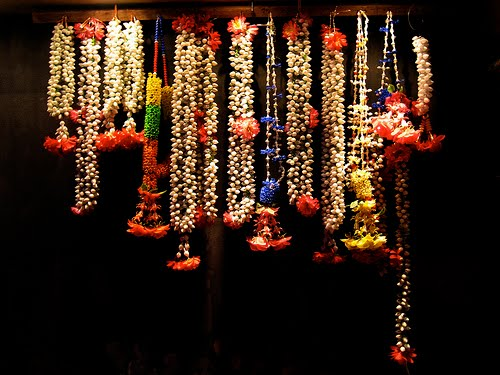 South Indian Wedding Garlands Wedding Pictures