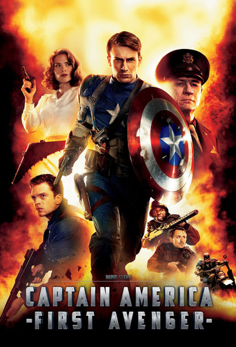 captain america the first avenger w342 Baixar Filme Capitão América O Primeiro Vingador   Dublado