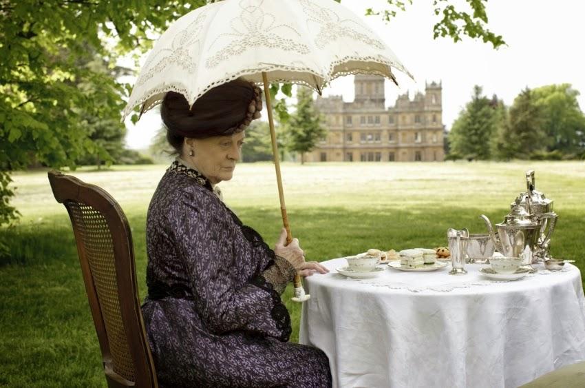 Downton Abbey costumes are coming to Biltmore Estate in Feb.
