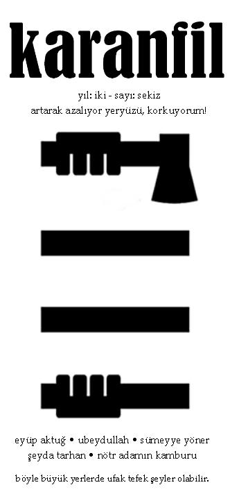 SAYI 8