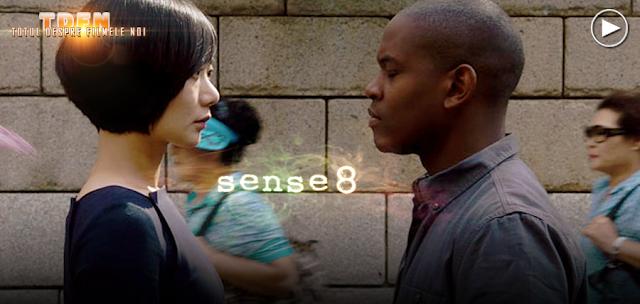 SENSE8: Serialul Netflix Despre Mentalul Colectiv