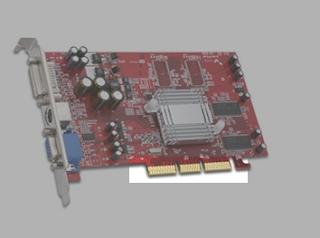 видеокарта PCI Express