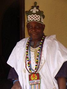Araba Ifayemi Elebuibon