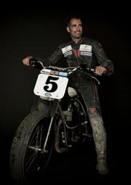 Celtibero rider Jacopo Monti