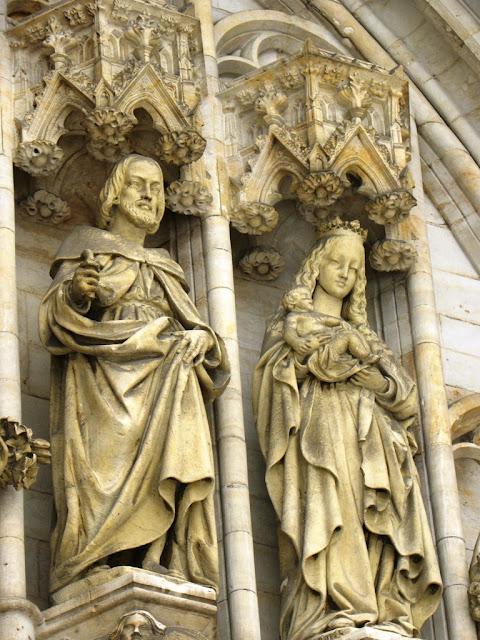 St. Michiel en St. Goedele Brussel
