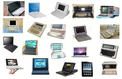 Tech NEWS and REVIEWS: History of Laptop / Notebook Computers ...