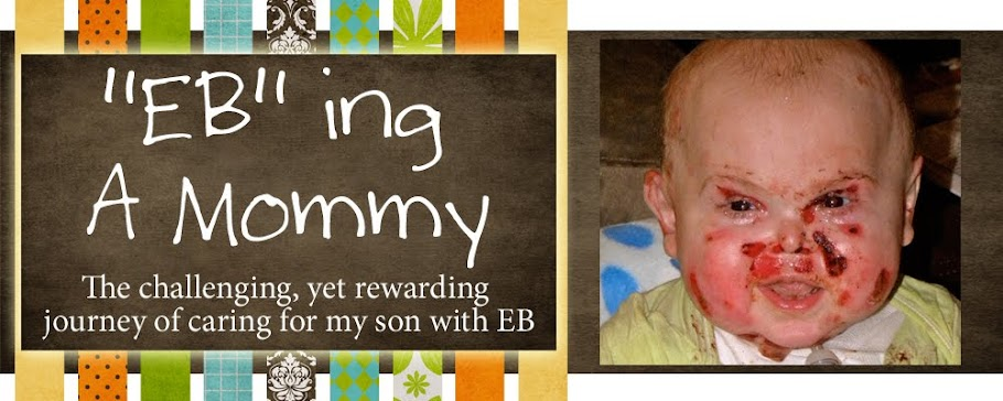 """EB""ing a Mommy"