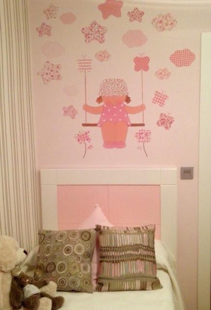 vinilos-decoracion-infantil-personalizada