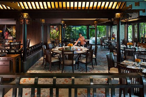 Best Chinese New Year Singapore Restaurants