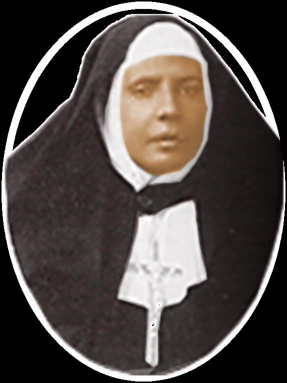 Sor Clara del Carmen Aguilera