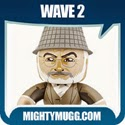 Indiana Jones Mighty Muggs Wave 2