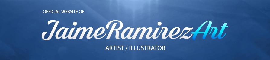 Jaime Ramirez Art