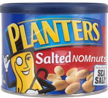 NOMnuts