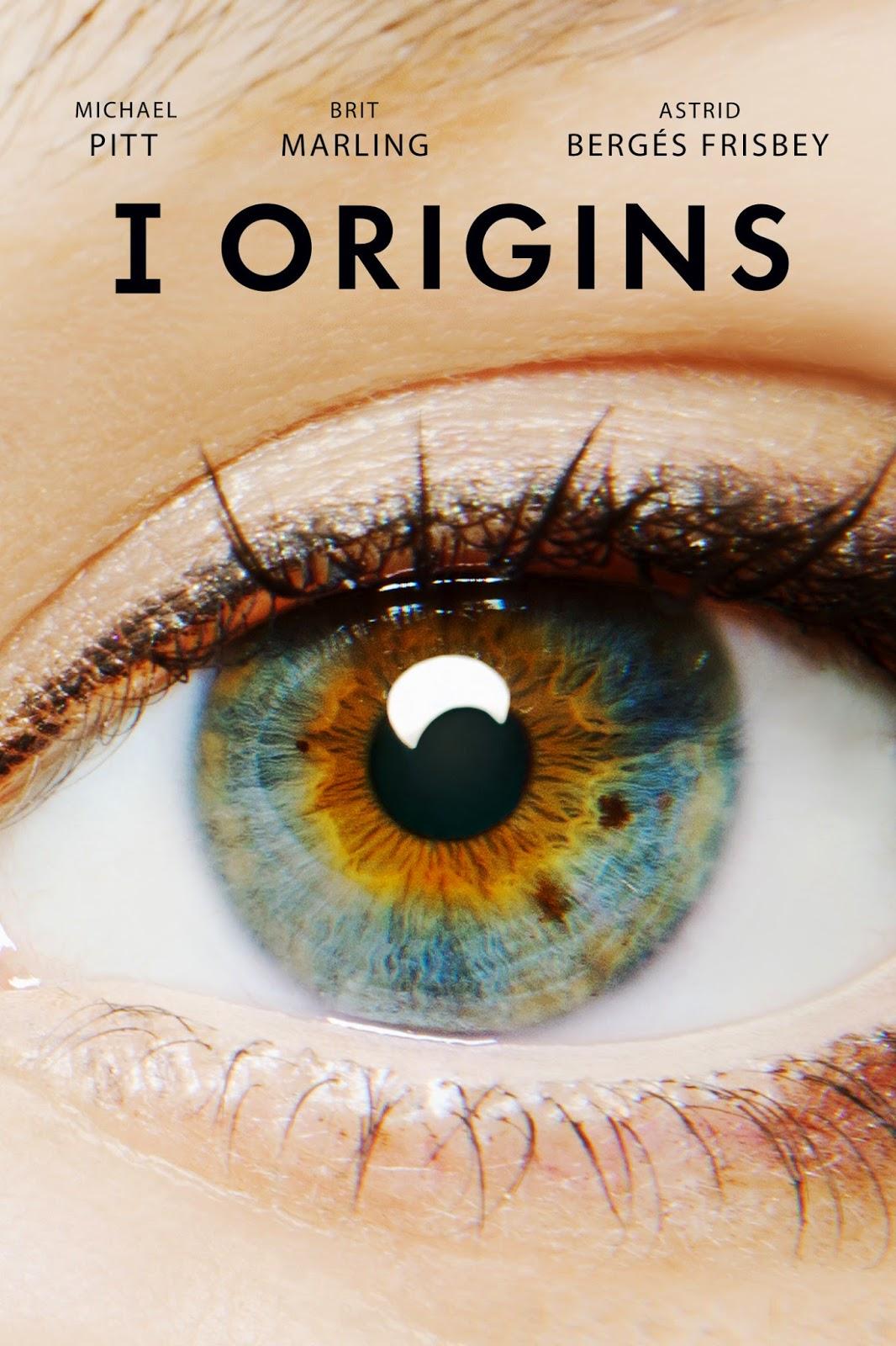 ORIGENS Download   I Origins (2014)