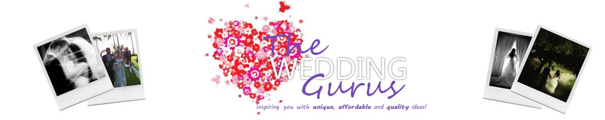 The Wedding Gurus