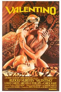 Ken Russell's Valentino (1977)