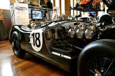 race cars wallpaper in Motorclassica