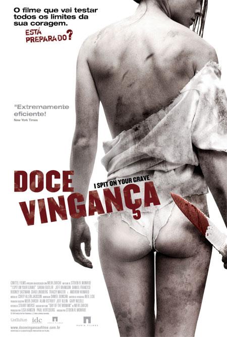 Baixar Filme Doce Vingança   Dublado Download