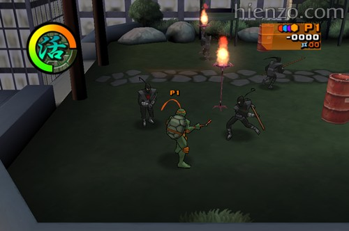 TMNT 2: Battle Nexus (1)