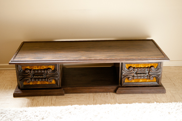 70s wood coffee table, afcee quality assurance project ...
