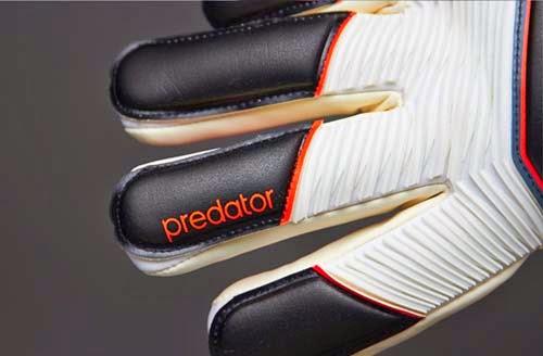 2014 Adidas Predator Zones Pro Manuel Neuer GK Gloves