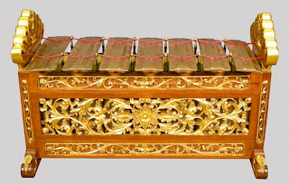 slenthem gamelan