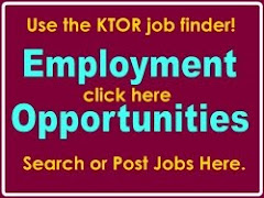 KTOR Employment Search / Posting
