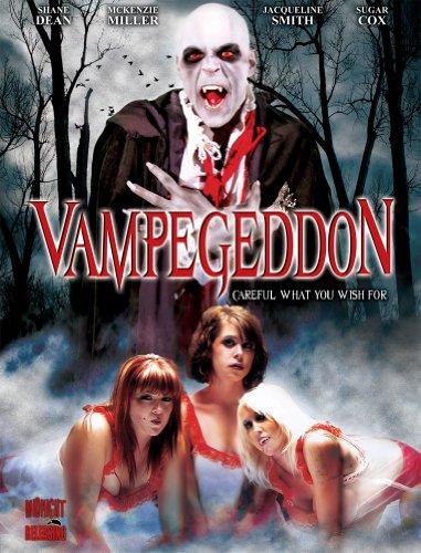 Ver Vampegeddon (2011) Online