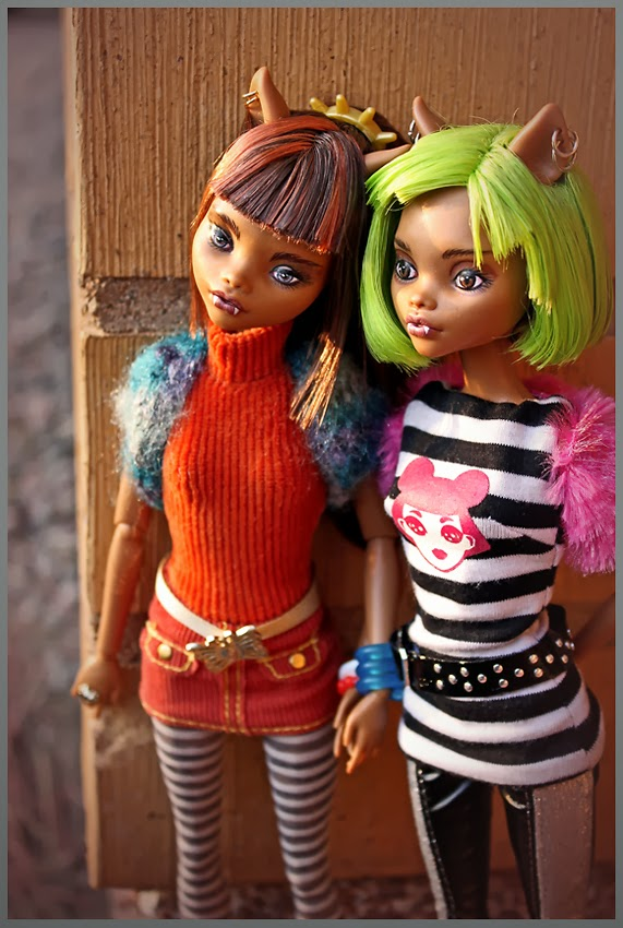 Mattelin Monster High - Sivu 10 SoSister