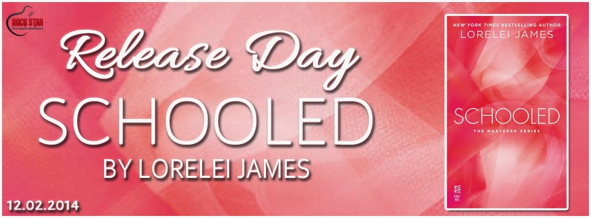 Lorelei james goodreads giveaways