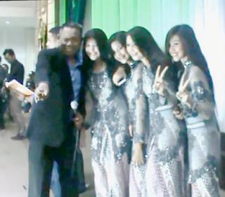 spg bandung, agency spg bandung, model bandung, event organizer bandung, bandung entertainment