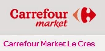 Carrrefour Market