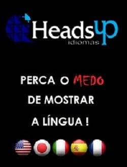 HeadsUP Idiomas