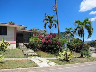 Santiago de Cuba Reparto Vista Alegre