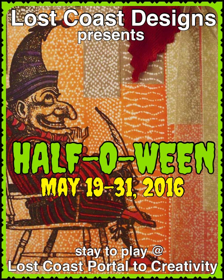 Halloween in May at LCPtoC! Starts May 19th!