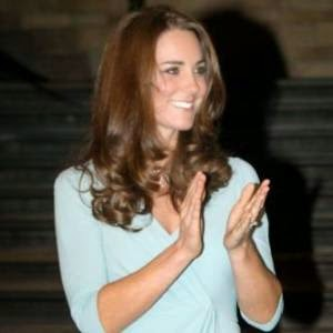 Kate: In Her Own Words....