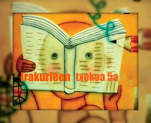 IRAKURLEEN TXOKOA 5A