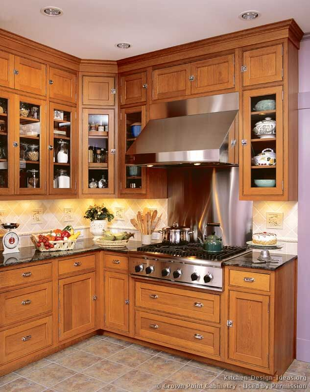 Kitchen trends victorian kitchen cabinets for Edwardian kitchen