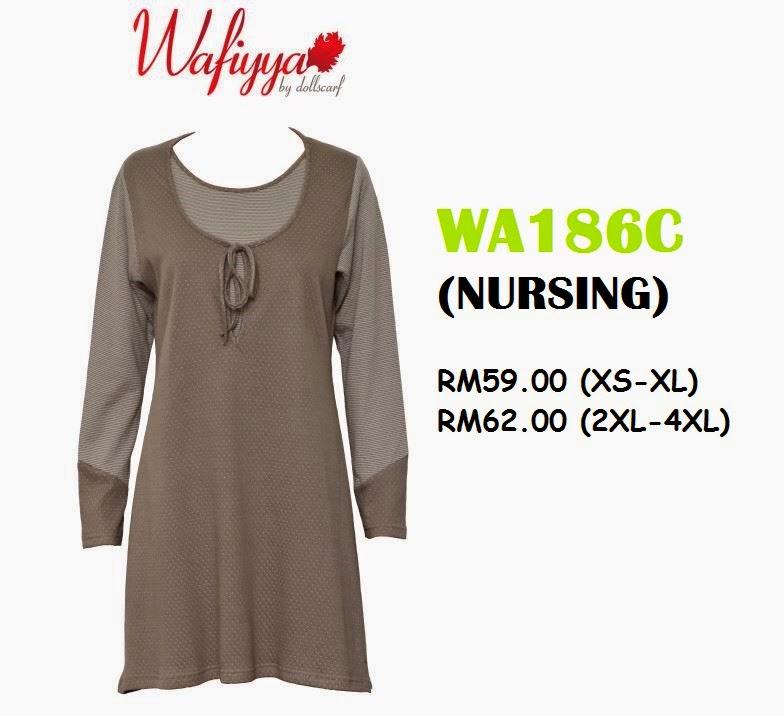 T-Shirt-Muslimah-Wafiyya-WA186C